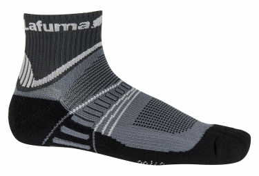 Lafuma Fastlite Low Socks Anthracite Grey Black