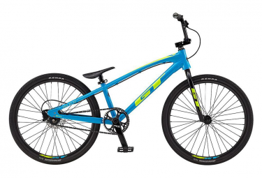 Bmx race gt speed serie cruiser bleu ciel 2019
