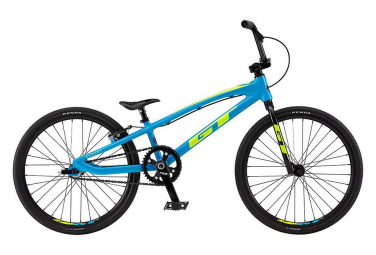 GT BMX Race Speed Serie Expert Cyan Blue 2019
