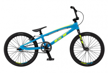 Bmx race gt speed serie expert xl bleu ciel 2019