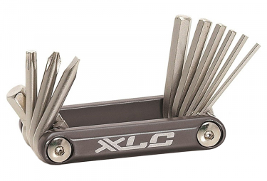 Multi-Outils XLC TO-M06 - 10 Fonctions