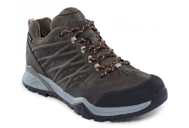 The North Face Hedgehog Hike GTX II Hiking Shoes Brown