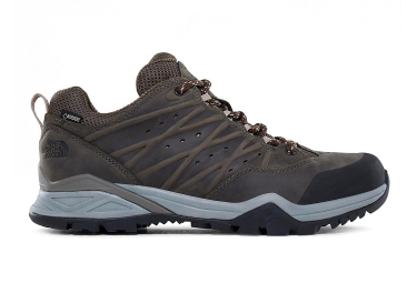 Chaussures de Randonnée The North Face Hedgehog Hike GTX II Marron