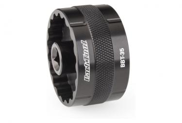Park Tool BBT-35 Bottom Bracket Tool 16/32 Notch 48/51.7mm