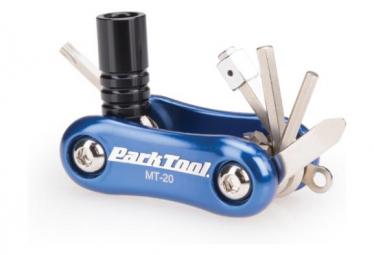 Park Tool Mt 20 Multi Tool