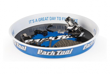 Park Tool TRY-1 Parts and Beverage Tray