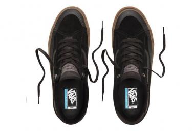 Chaussures Vans TNT Advanced Prototype Noir / Gum