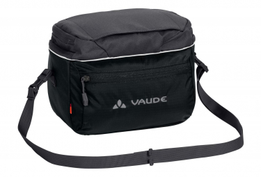 Vaude Road 1 Handlebar Bag Black