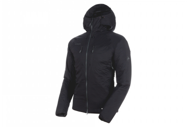 Mammut Rime IN Flex Jacket Black