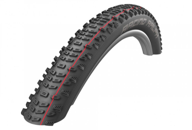 Pneu vtt schwalbe racing ralph 26 tubeless ready souple snakeskin addix speed e bike e 25 2 25