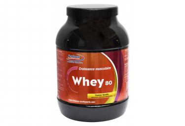 Fenioux WHEY 80 Vanille croissance musculaire 750 g