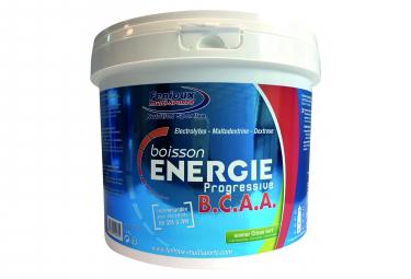 Fenioux Boisson Performance Progressive BCAA citron vert 1.5 kg