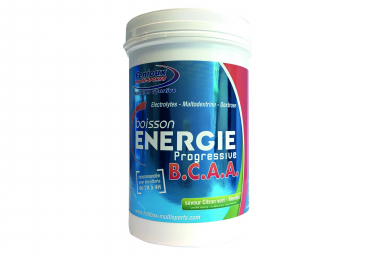 Energy Drink Fenioux Energie Progressive BCAA Lemon Mint 600g