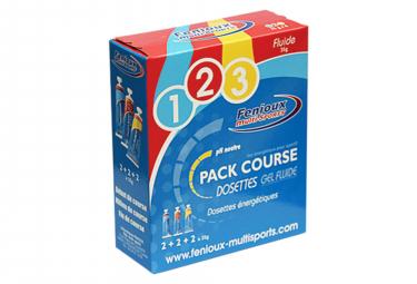 Fenioux gel fluide pack course 6x35g