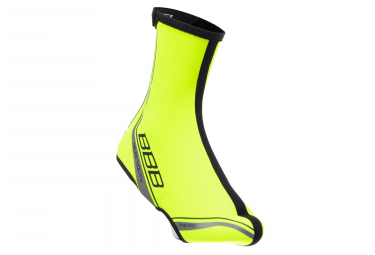 BBB HeavyDuty OSS Shoe covers Neon Yellow
