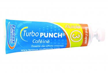 Fenioux Gel Fluide Energie Punch 35g