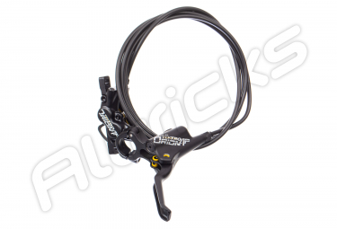 Rear Disc Brake Tektro Orion M745 (without disc) Black