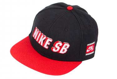 Nike SB BLACK/UNIVERSITY RED/UNIVERSITY RED