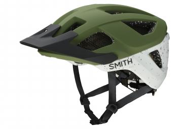 Smith Session Mips MTB-Helm Matte Moss Vapor