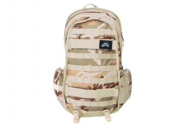 Nike SB RPM Backpack Dessert CAMO