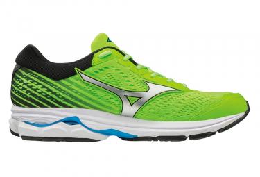 Chaussures de Running Mizuno Wave Rider 22 Vert