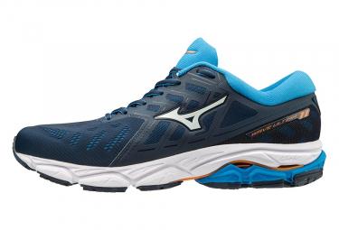 Zapatillas Mizuno Wave Ultima 11 para Hombre Azul / Azul