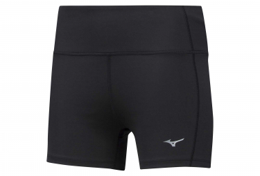 Mizuno Short Impulse Core Black Women