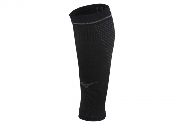 Mizuno Socks Compression Support Black Unisex