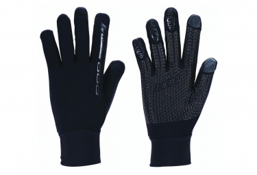 BBB RaceShield Light Gloves Black