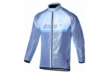 Veste Imperméable Enfant BBB TransShield transparent