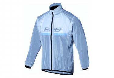 Bbb Stormshield Aquatec Rain Jacket Clear 3xl