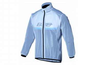 BBB StormShield Aquatec Rain Jacket Clear