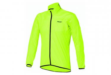 BBB Rain Jacket Green