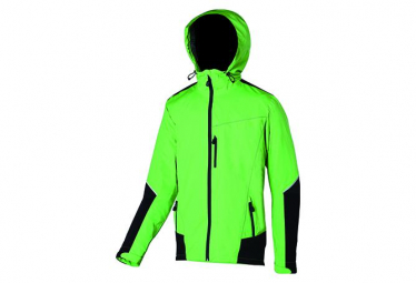 Bbb Deltashield Jacket Green Xl
