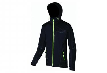 BBB DeltaShield Jacket Black