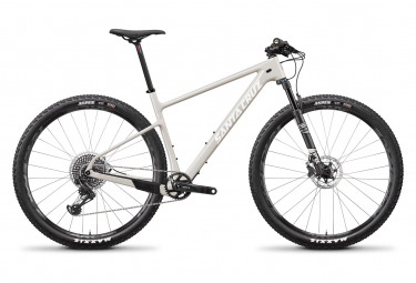 Santa Cruz 29'' HIGHBALL 3 CC XO1 12V Grey 2019 MTB
