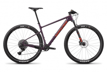 Santa cruz 29 highball 3 c s kit 12v purple 2019 mtb xl 185 196 cm