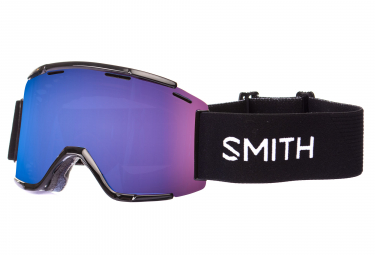 Masque smith squad xl mtb noir rose chromapop contrast