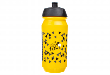Le tour de france bidon cyclist tour de france 2016 jaune