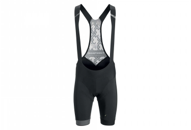 Assos Cento Evo Bib Shorts Black Series