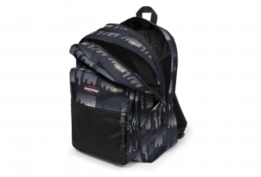Eastpak Pinnacle Backpack Grey Black