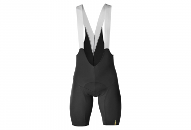 MAVIC Cosmic Bib Short Black / White