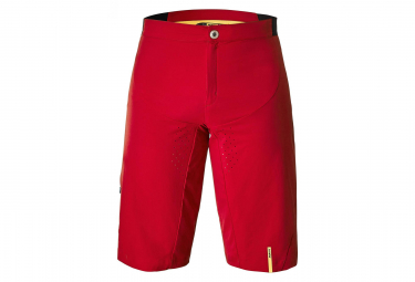 MAVIC Shorts XA Pro Short Haute Red