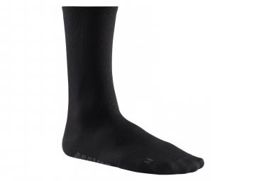 Calze MAVIC Essential High Sock Black