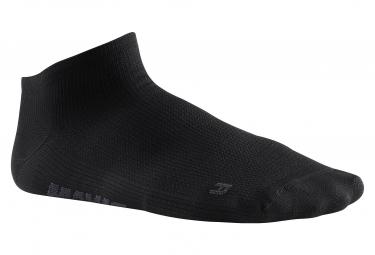MAVIC Socks Essential Low Sock Black