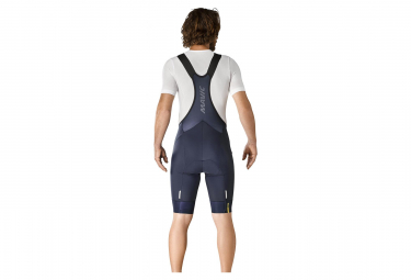 MAVIC Essential Bib Short-Total Eclipse Navy Blue