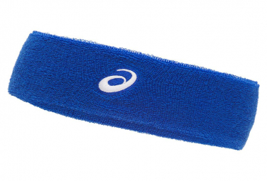 Asics Performance Headband Blue