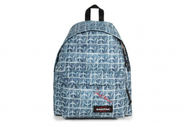 Eastpak Padded Pak'R Backpack Airmail Blue