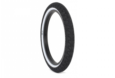 Rant Squad Tire Black / White
