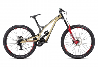 MTB Doble Suspensión Commencal Supreme DH 29 Team 29'' Beige / Gris 2019